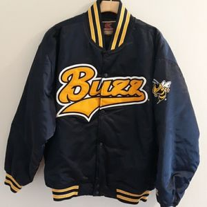 Vintage Georgia Tech Yellow Jackets coat